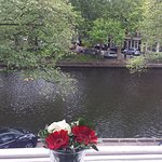 Photo de Bed and Breakfast Amsterdam
