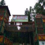 Parco avventura Wichtelpark Sillian