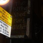 Photo de The Potting Shed