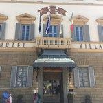 Photo de Sina Villa Medici