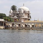 Photo de Jagmandir Isla