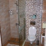 Brill bathroom