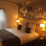 Photo of Le Grand Aigle Hotel