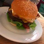 The Almighty burger (Den Almægtige)