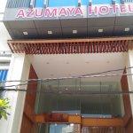Foto de AZUMAYA Da Nang