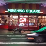 Photo of Pershing Square