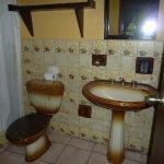 Photo de Hotel Posada Del Hermano Pedro