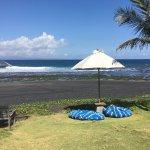 Photo of Komune Resort, Keramas Beach Bali