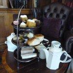 Foto de Ruthin Castle Hotel