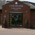 Photo of Chichester Park Hotel