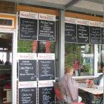 Photo of Uferrestaurant am Campingplatz Sandseele