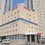 Hotel Alash