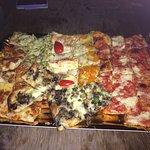 Foto di Pizzeria del Secolo