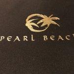 Photo de Pearl Beach