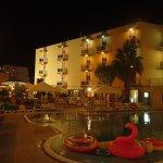 San Pawl Hotel Foto