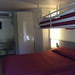 Chambre T21