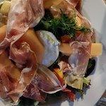 salade italienne, bio