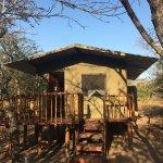 Photo of Ngama Tented Safari Lodge