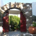 Photo de Hôtel Aegean Village