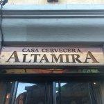 Photo of Casa Cervecera Altamira