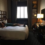 Gild Hall, a Thompson Hotel Foto