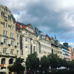 Photo of Adria Hotel Prague