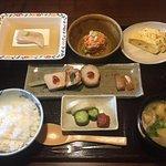 Foto de Hoshino Resorts KAI Kinugawa