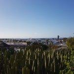 Photo de Hotel Club Playa Blanca