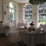 Our lovely wedding at Court Colman Manor