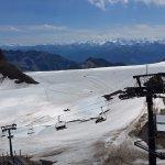 Photo of Glacier 3000