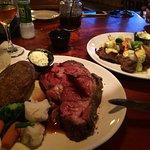 Foto de Silas Dent's Steakhouse