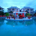 Bay Gardens Beach Resort pool