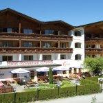 Bergidyll & Hotel Trofana Foto