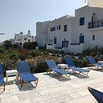 Photo of Ikaros Studios & Apartments