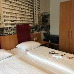 Novum Hotel Franke Berlin Foto