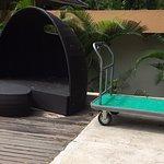 Foto de Kebun Villas & Resort