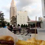 Shake Shack, Shinjuku Southern Terrace照片