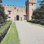 Castello Di Oliveto Foto