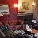 Foto de Clachan Cottage Hotel Restaurant