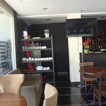 Bilde fra The Pacifico Boutique Hotel