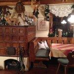 Restaurant Landhaus-Stuberl