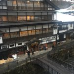Ginza Hot Spring Fujiya Inn Foto