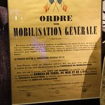 Ordre de mobilisation