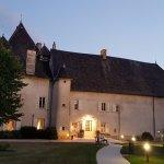 Chateau de Pizay Foto