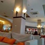 Foto de Kolymbia Sky Hotel