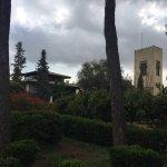Photo de Hotel Mas la Boella