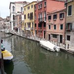 canale s. felice