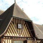 Photo of Hippodrome Deauville La Touques