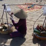 Foto de Lien Hiep Thanh Resort