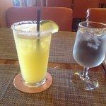 "The perfect ""Hacienda Margarita"""
